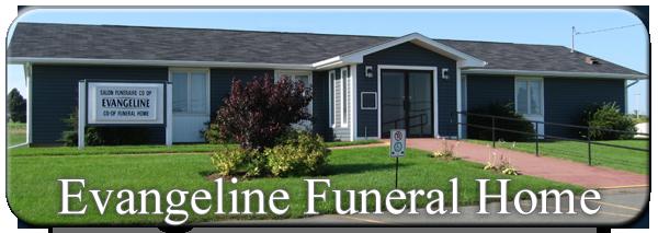 La Coopérative Funéraire Evangeline Funeral Home